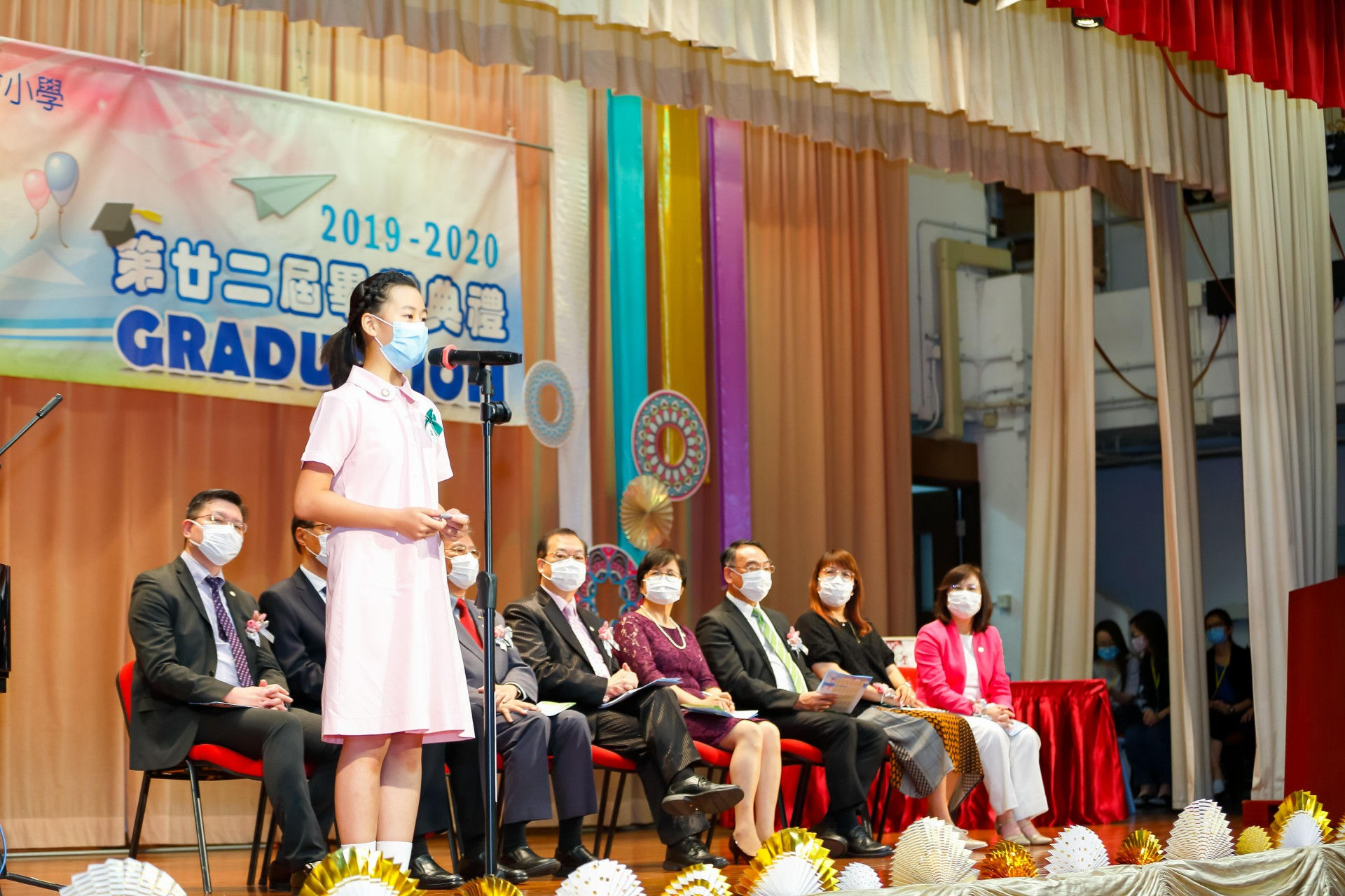 20200704_第二十二屆畢業典禮